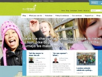 sustrans.org.uk