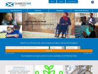 sharedcarescotland.org.uk