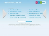 best4fitness.co.uk
