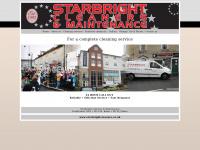 starbrightcleaners.co.uk