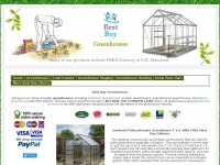 bestbuygreenhouses.co.uk