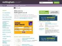 nottingham.co.uk