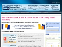 Easybedandbreakfasts.co.uk