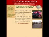 Lapacking.co.uk