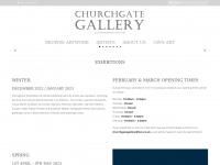 churchgategallery.co.uk