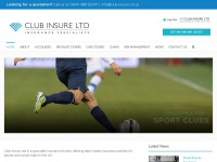 Club-insure.co.uk