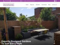 cmagardendesign.co.uk