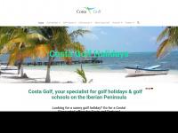 costa-golf-holiday.co.uk