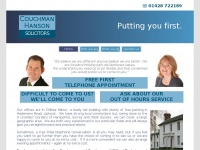 couchmanhanson.co.uk