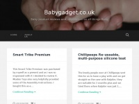 Babygadget.co.uk