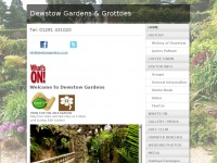 dewstowgardens.co.uk