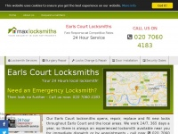 earlscourtmaxlocksmith.co.uk