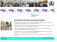 Edgeproject.org.uk