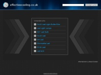 Effectivecooling.co.uk