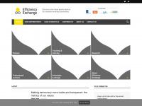 Efficiencyexchange.ac.uk