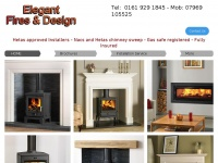 Elegantfires.co.uk