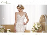 emilybridalwear.co.uk