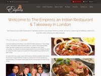 empressindian.co.uk