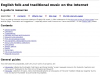 englishfolkinfo.org.uk