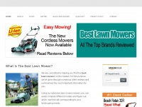 Bestlawnmowers.co.uk