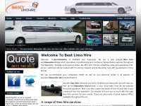 Bestlimohire.co.uk
