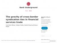 bankunderground.co.uk