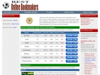 Bestonlinebookmakers.co.uk