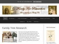 familytreeresearchers.co.uk