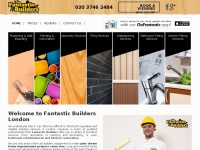fantasticbuilders.co.uk