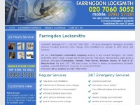 farringdonlocksmith.co.uk