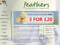 featherswildbirdcare.co.uk