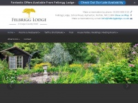 felbrigglodge.co.uk