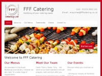 fffcatering.co.uk
