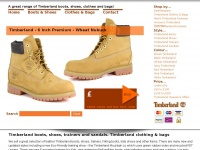iselldiscounttimberlandboots.co.uk