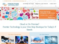 frontiertechnology.co.uk