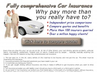 fullycomprehensivecarinsurance.co.uk