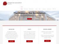 glasgowbarassociation.co.uk