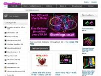 Glowkings.co.uk