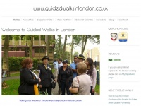 guidedwalksinlondon.co.uk