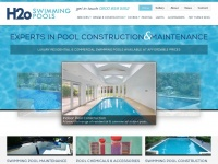 h2oswimmingpools.co.uk