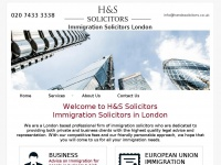 handssolicitors.co.uk