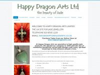 happydragonarts.co.uk
