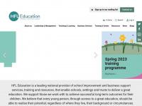 hertsforlearning.co.uk