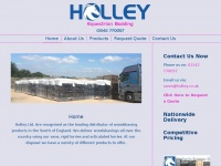 holley.co.uk