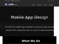 inlifeapps.co.uk