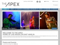 theapex.co.uk