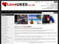 loveukes.co.uk