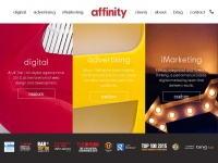 affinityagency.co.uk