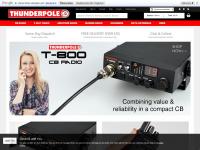Thunderpole.co.uk