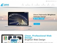 wavewebmedia.co.uk